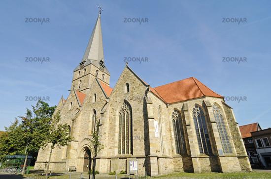 St Johannis Kirche