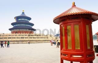 Himmelstempel in Peking