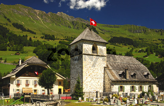 Pfarrkirche Saint-Théodule, Schweiz
