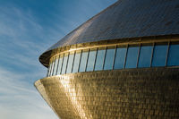 Universum Science Center Bremen, Ufo