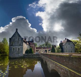 Wasserschloss Senden