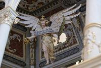 Grabmal des Herzogs Adolf Friedrich I. von Mecklenburg - Münster Bad Doberan