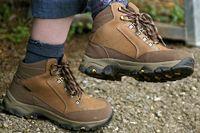 Wanderschuhe, Hiking boots