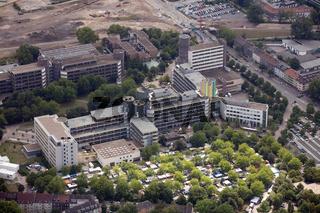 Universität in Essen