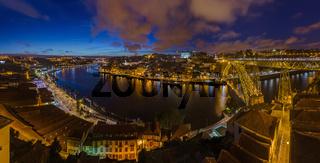Porto old town - Portugal