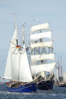 Kieler Woche 2009