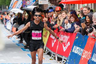 Gutenberg Marathon in Mainz am 07.05.2017