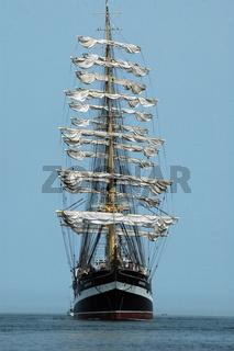 Segelschulschiff Krusenstern