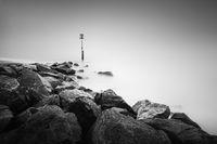 long exposure coastal