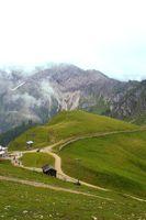 Wege ins Gebirge