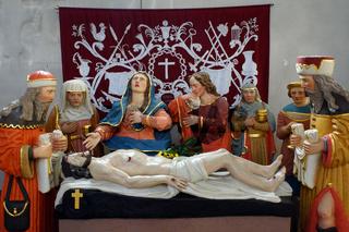 Grablege Christi in der Sankt Salvator Basilika, Prüm