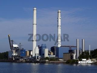 Kraftwerk Weddel