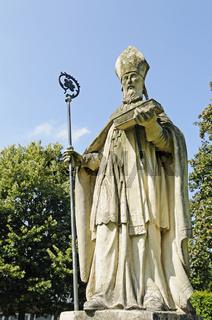 Bischof Bonifatius