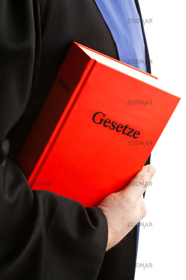 Judges with German Code