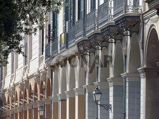 Alte Fassaden - Palma de Mallorca