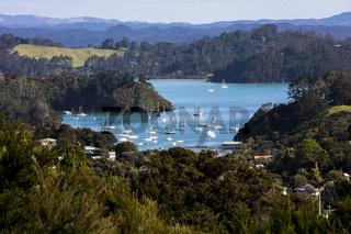Neuseeland - Bay of Islands
