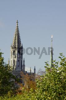 Münsterspitze Konstanz