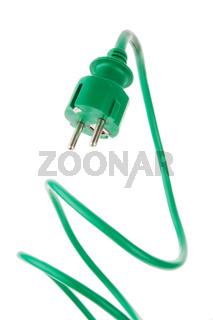 Stromstecker mit Strom Kabel