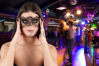 masquerade dance