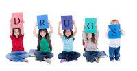 Kid Letters DRUGS
