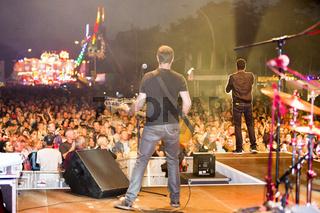 Stadtfest 2013 in Eisenhüttenstadt