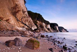 Rügens Kreideküste