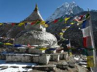 Everest Trek, Nepal