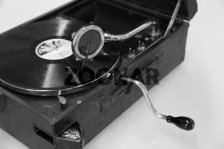 Grammophone 3
