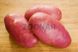 Red Desiree Potatoes
