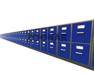Blue Grey Database