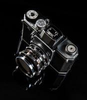 Photo Camera III