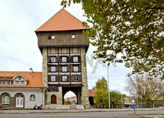 Rheintorturm Konstanz
