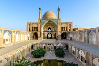 Aqa-Bozorg-Mosque