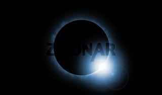 Blue Eclipse
