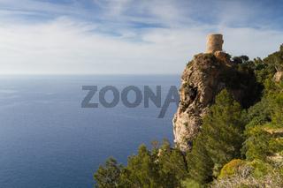 Lookout tower Torre des Verger