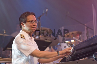 PHUONG Nam Nguyen Cong, Big Band der Bundeswehr