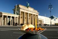 Einigkeit und Recht und Currywurst