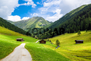 Altfasstal Südtirol