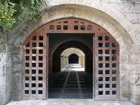 Tunnelgang - Almudaina - Palma de Mallorca