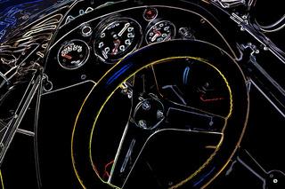 Race Cockpit