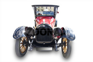 Oltimer, Mc Laughlin D45 Special 6, Baujahr 1916