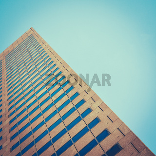 Diagonal Architecture Abstract