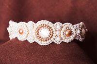The jewelry headband