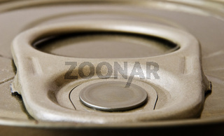 Tin Can. Macro