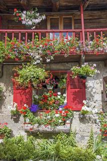 Idyllisches Wohnhaus in Savoyen