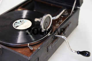 Grammophone 1