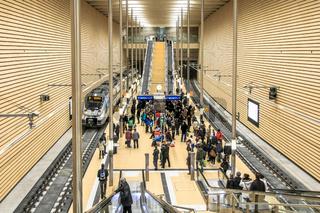 Haltepunkt Leipzig Markt