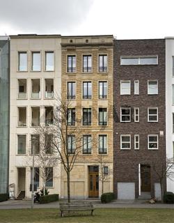 Town Haus in Berlin