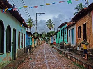 Lençois, Bahia