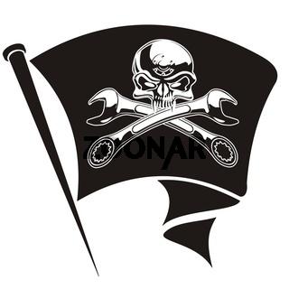 motobikers simbol